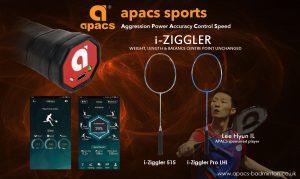 APACS i-ZIGGLER Banner